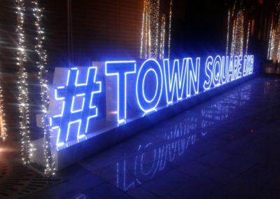 3d-letter-with-led-signage-town-square-dubai